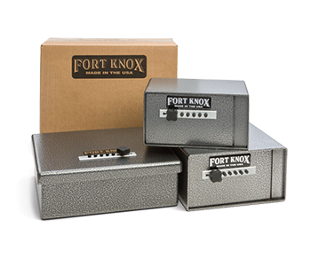 Safe City – #1 Fort Knox Safe Dealer